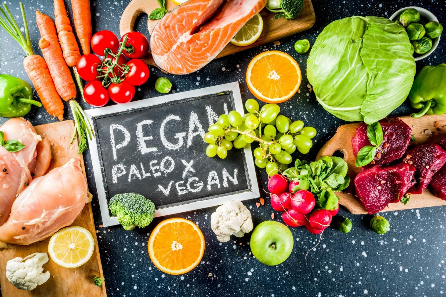 Pegan Diet: Definition, Food List, Recipes