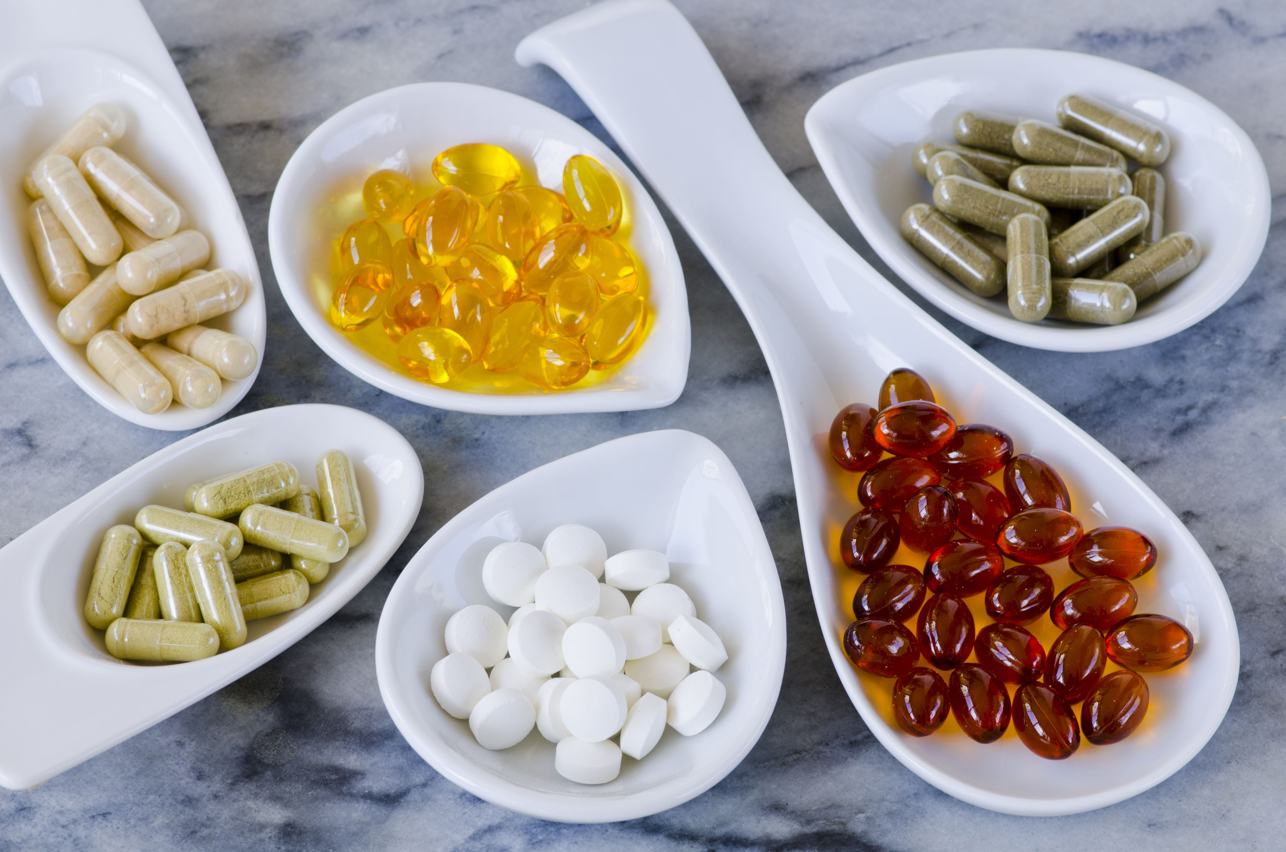 Vitamins and Minerals for Weight Loss: How Do They Work and Where to Find Them?