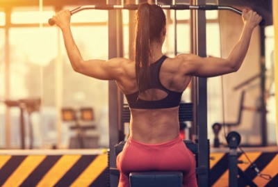Push Exercises for Beginners: The List of Exercises to Tone Your Upper Body