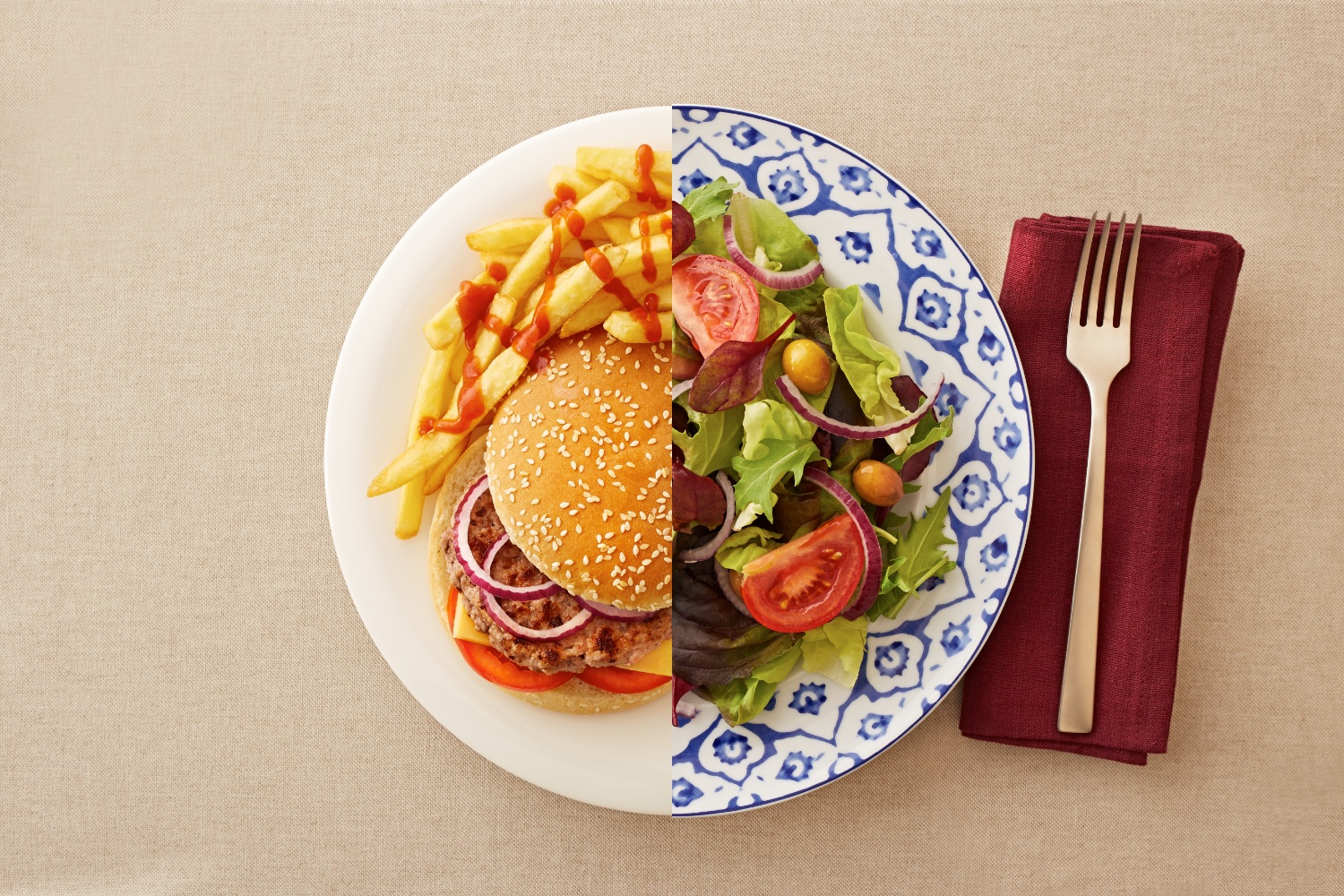 Healthy Eating vs Restrictive Diets: What Is Better for Weight Loss?