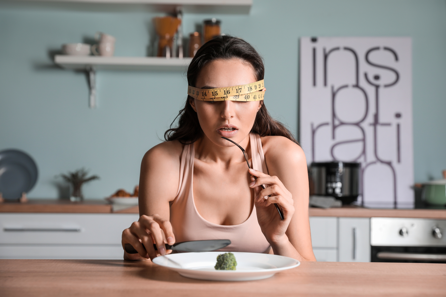 Intuitive Eating is a non-diet wellness approach to choose food that feels good in your body | Shutterstock
