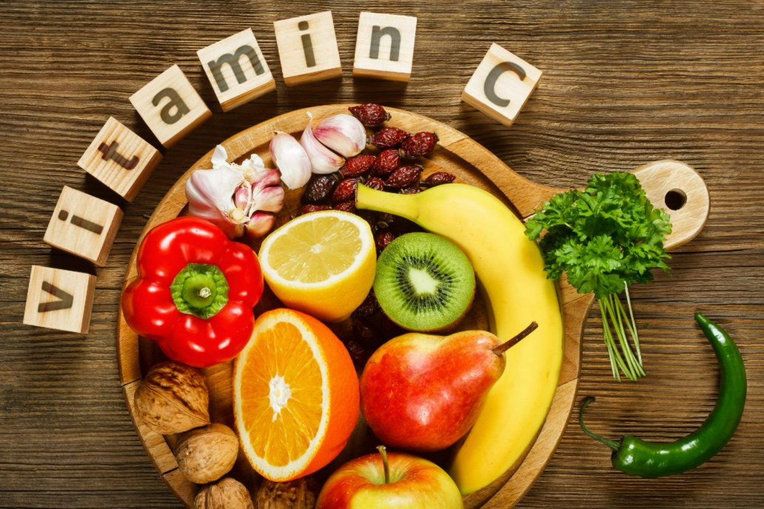 vitamin C for weight loss