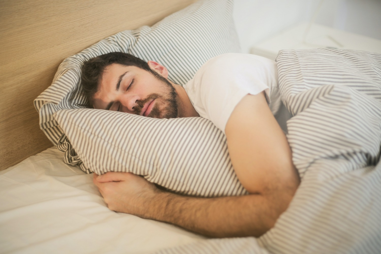 Lack of sleep can increase your hunger   Shutterstock