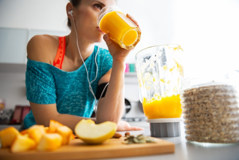 Fad diets don't work   Shutterstock