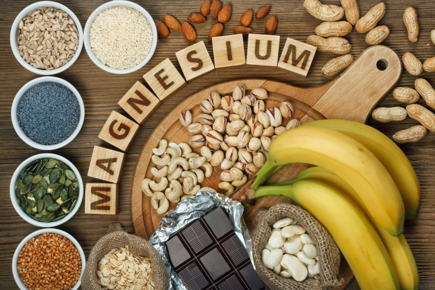 magnesium for weight loss