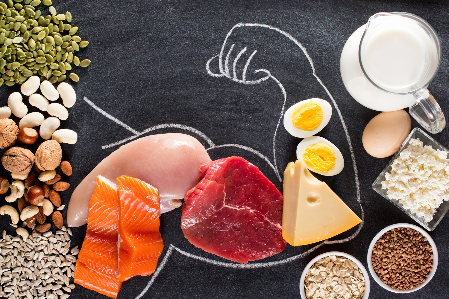 Well-planned diet may help you to get rid of the flab | Shutterstock