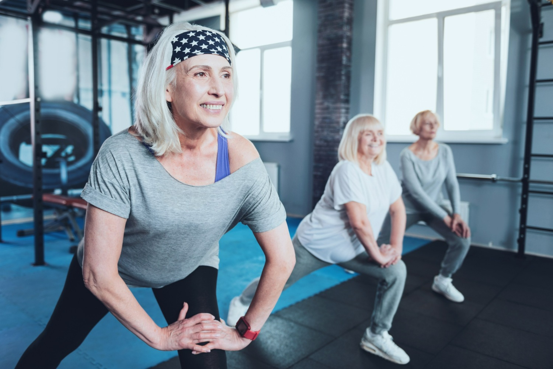 physical activity for arthritis