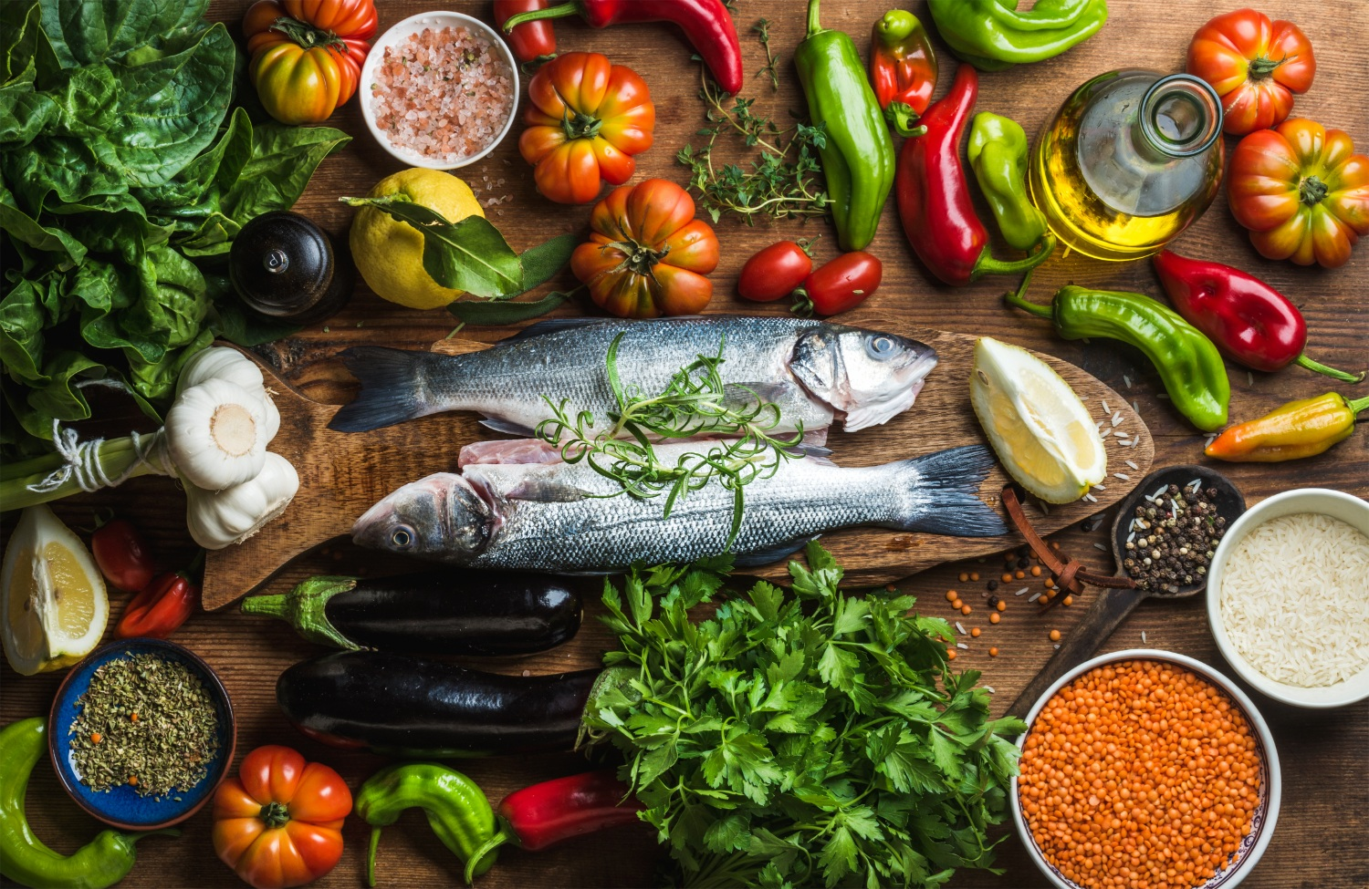 Healthy eating will help you lose and maintain new weight   Shutterstock