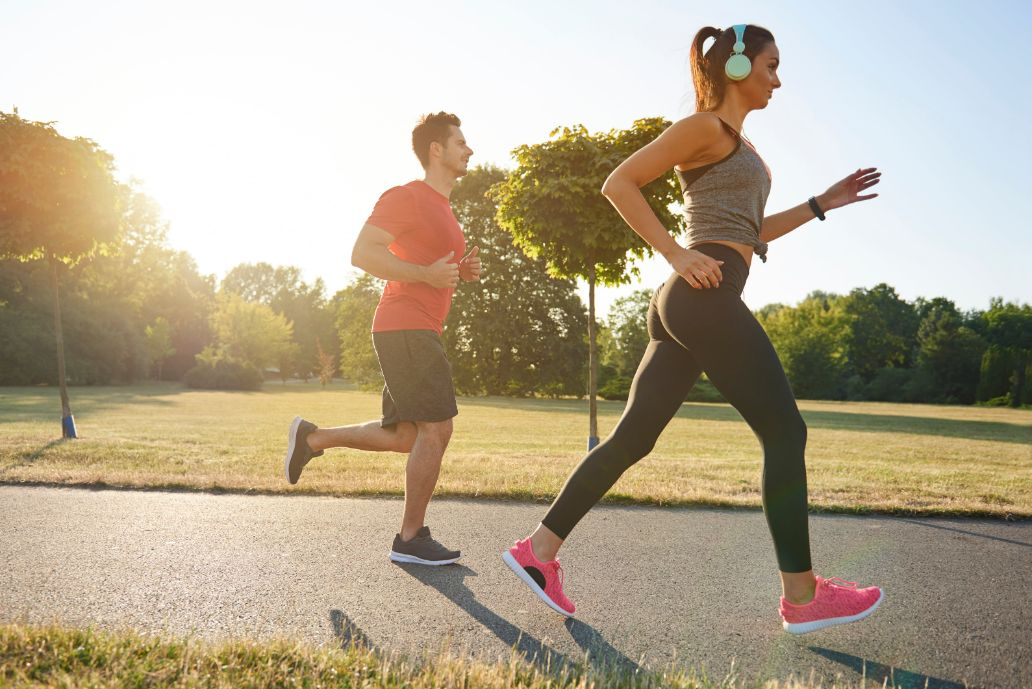 physical activity and weight loss