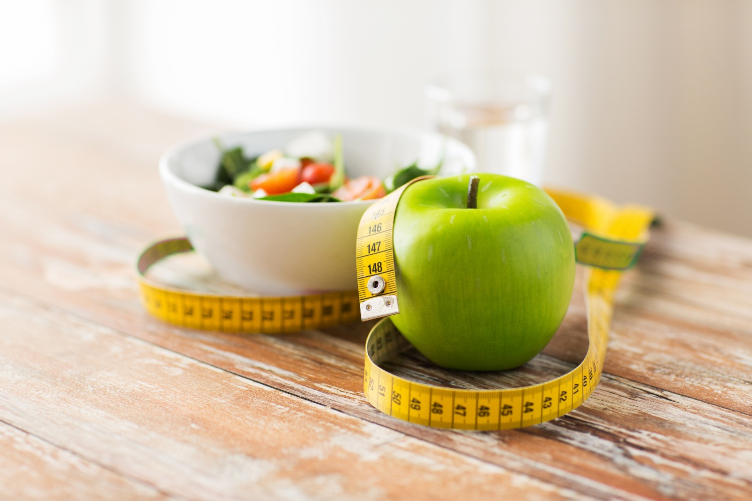 Restrictive diets have multiple side effects   Shutterstock