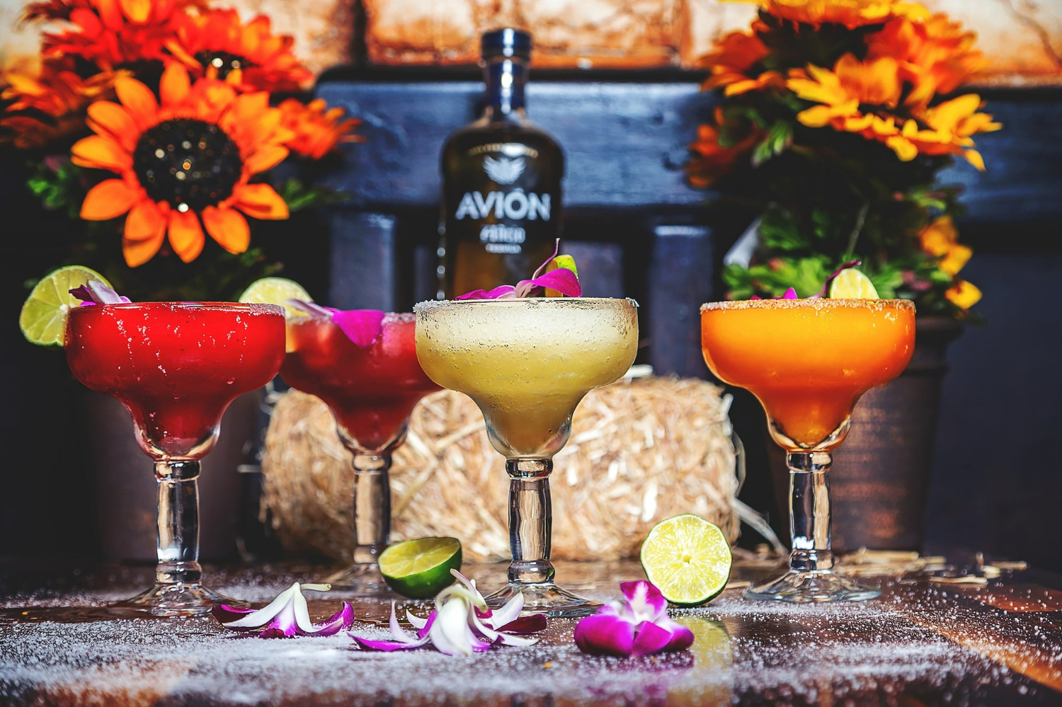 Avoid cocktails if you want to lose weight | Unsplash